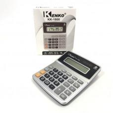 Калькулятор Kenko KK-1800 (12 разр) настольный