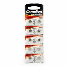 Батарейка Camelion G11 BL-10
