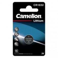 Батарейка CAMELION CR 1632 BL1 (5/50/1800)