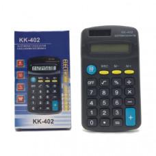 Калькулятор Kenko KK-402 карманный, 8-разрядный