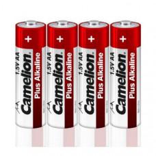 Батарейка Camelion LR06 Plus Alkaline SH-4 (60)
