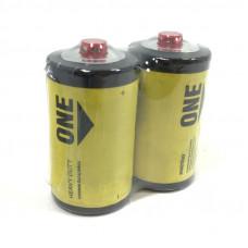 Батарейка SmartBuy ONE R20 SH-2 (24/288)