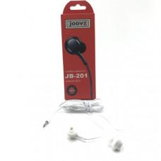Гарнитура вакуумная JOOVE JB-201 белая, коробка