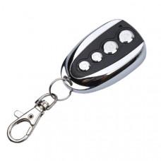 Пульт универ. для ворот,шлагб. Орбита TS-CAS01 металл (433 МГц, 27А)/500