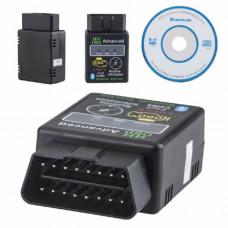 Автомобильный программный модуль TS-CAA38 (OBD2, V1.5)