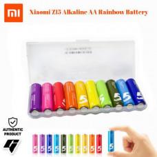 Батарейка XiaoMi LR06 Alkaline Zi5 box-10 (color)
