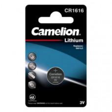 Батарейка CAMELION CR1616 BL1