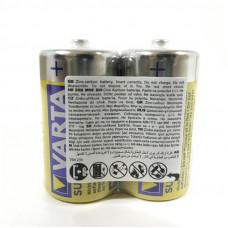 Батарейка VARTA R14 Superlife SH2