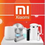 Продукция Xiaomi