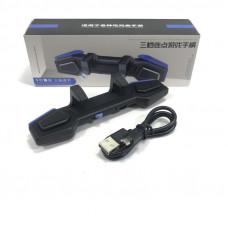 Джойстик игровой MEMO AK01 (3 режима стрельбы, питание USB)