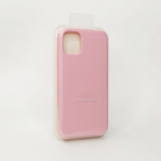 Чехол iPhone 11 Silicone Case (Candy Pink 48)