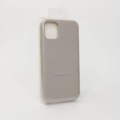 Чехол iPhone 11 Silicone Case (Pabble 52)