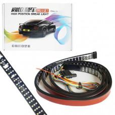 Наклейка светодиодная KR131 для задней части автомобиля (12V, 1.5м)