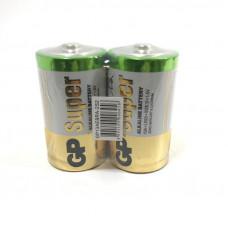 Батарейка GP LR20 Super SP2