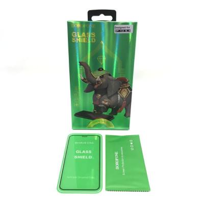 Стекло защитное Borofone iPhone 12 Mini Glass Shield