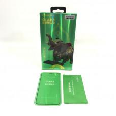 Стекло защитное Borofone iPhone 12/12Pro Glass Shield