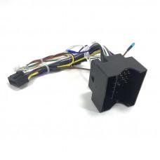 Коннектор универсальный ISO TLS-KJ для автомагнитол