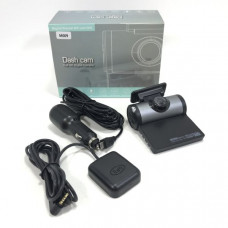 Видеорегистратор M009 + камера заднего вида, GPS Количество камер: 2 Камера заднего вида: есть Конструкция: камера с дисплеем Максимальное разрешение видеозаписи: 1920x1080 Диагональ экрана: 2 G-сенсор: Есть GPS-приемник: Есть WI-FI: Есть Микрофон: есть П
