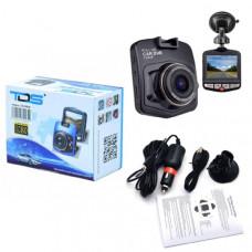 Видеорегистратор Орбита TDS TS-CAR29 Дисплей 2.4 TFT  Количество камер1 Разрешение основной камеры 640x480,1280x720, 1920x1080 (интерполяция)  Формат записи видео AVI       Формат записи изображения  JPEG    Циклическая запись 1/3/5/10 мин (опционально!)