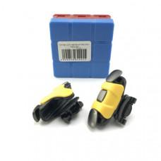 Триггер для смартфона PUBG 2020 Yellow (M)