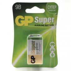 Батарейка GP 6LR61 Super BL1