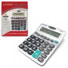 Калькулятор KD-1048B настольный 12-разрядный