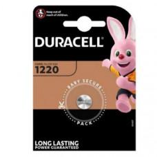 Батарейка DURACELL CR1220 BL1