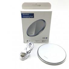 Беспроводное зарядное устройство X8 White