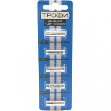 Батарейка ТРОФИ A27 BL-5