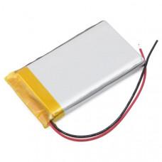 Аккумулятор универсал. литий-ионный Орбита OT-BAL05 3х70х104 (3.7В, 2500мА)
