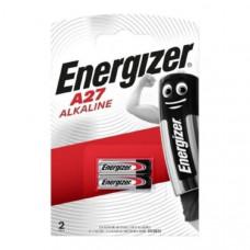 Батарейка Energizer A27/BL-2 (MN27A)