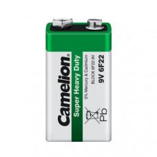 Батарейка Camelion 6F22 SR1