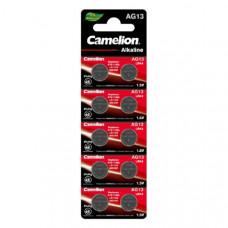 Батарейка Camelion G13 (357A/LR44/А76) BL-10 (100)