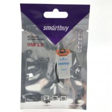 Картридер MICROSD SmartBuy SBR-707-O Orange