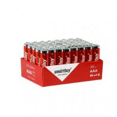 Батарейка SmartBuy Atlant LR03 Alkaline box-40