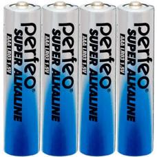 Батарейка PERFEO LR03 Super Alkaline SH-4 (60)