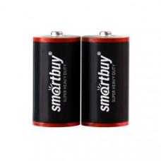 Батарейка Smartbay R14 Ultra SH-2