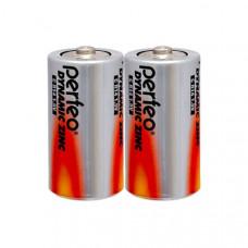 Батарейка Perfeo R14 SH-2 ( 24шт в уп)