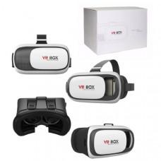 Очки виртуальной реальности VR-BOX пластик (просмотр 3D роликов)