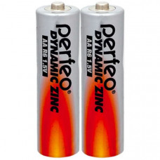 Батарейка PERFEO R6 Dynamic Zinc  SH-2   (60/1200)