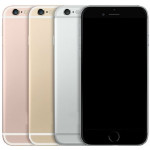 Стекло для iPhone 6/6S/6+