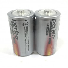Батарейка Perfeo R20 Dynamic Zinc SH2
