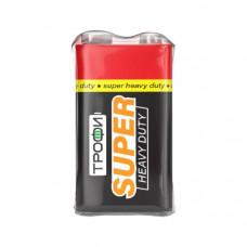 Батарейка ТРОФИ 6F22