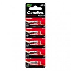 Батарейка Camelion A23 BL-5  (5/50/1800 )