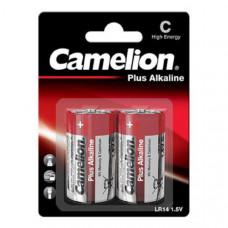 Батарейка Camelion LR14 Alkaline BL-2