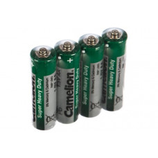Батарейка Camelion R6 SP4