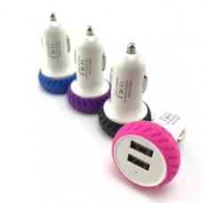 АЗУ-2 USB Протектор узкий 1А+2,1А