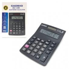 Калькулятор DS-12M настольный, 12-разрядный