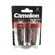 Батарейка Camelion LR20 BL2