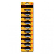 Батарейка Kodak LR03 MAX BL-10